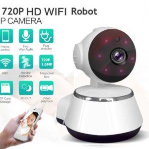TvcRobot10 Ptz robot